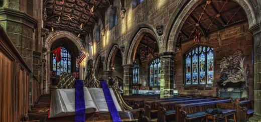 st-giles-parish-church-wrexham